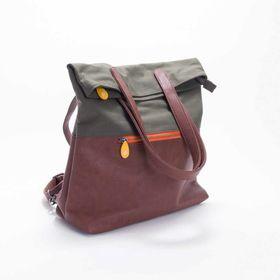 handcrated bags women vegan unisex rucksack 15 laptop backpack for women handmade rucksack in denin with japanese design