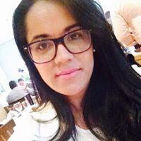 Juscilene Oliveira