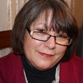 Deborah Riley-Magnus