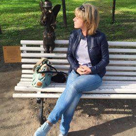 Nelia Mishchenkova