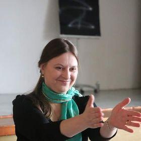 Monika Mitanova
