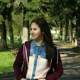 Cristina Petrascu