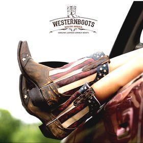 Westernboots SA