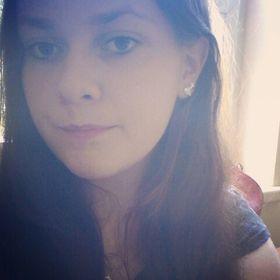 Krisztina Kamrás