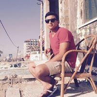 Mahmoud Alnakhala
