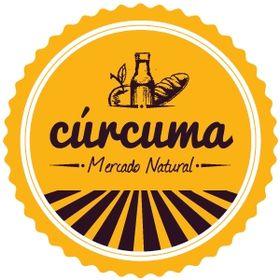 Cúrcuma - Mercado Natural