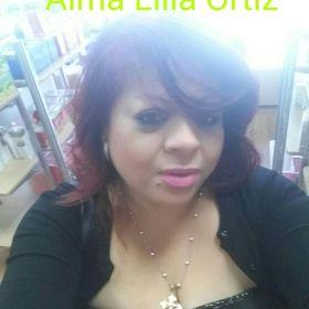 Alma lilia 💋 👄 Ortiz