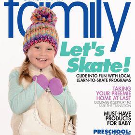 Cincinnati Family Magazine