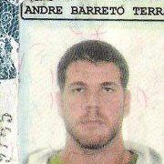 André Barreto Bdk