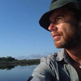 Ian Chamberlain - Happiness Expert