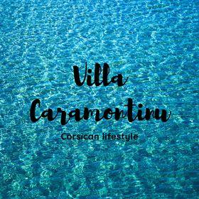 Villa Caramontinu