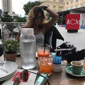 Agnieszka Colombie