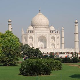 Tours of India