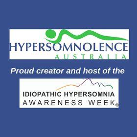 Hypersomnolence Australia