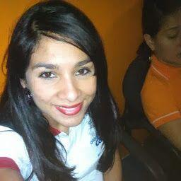 Yenny Camacho