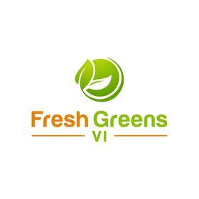 Fresh Greens VI