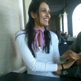 Nadia Lambina
