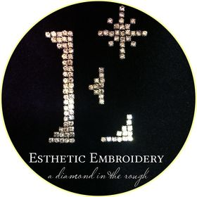 Esthetic Embroidery