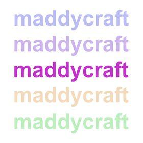 maddycraft