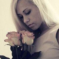 Evgenia Andreevna