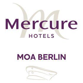 Hotel MOA Berlin