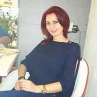 Valentina Pernevan