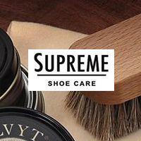 Supreme Shoe Care