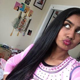 Shaiza Faroon