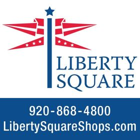 Liberty Square Shops in Egg Harbor