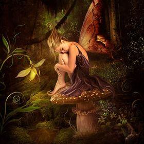 Fairy-tale Queen