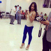 Sharline Rodriguez