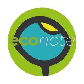 Econote