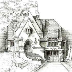 Christopher Reebals Architect Creebals Profile Pinterest