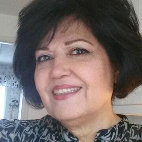 Farzaneh Jahed