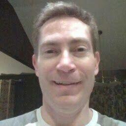 Eric Kirk