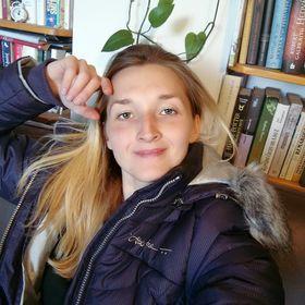 Evička Fuksová