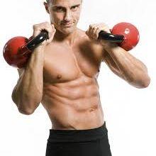 ernesto fitness