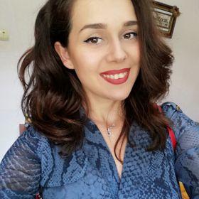 Gabriela Alecu