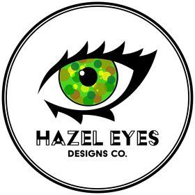 Hazel Eyes Designs Co.