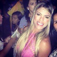 Ticiana Moreira