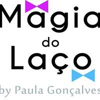 Magia Do Laço-Paula Gonçalves