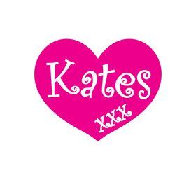 Love Kate's