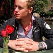 Thijs Bouma