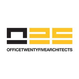 OFFICETWENTYFIVEARCHITECTS