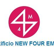Calzificio New Four Em