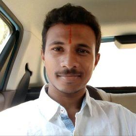 Radhakrishna Teja