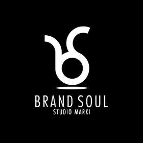 Brand Soul studio marki