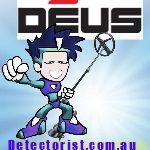 Aussie Detectorist