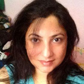 Sharika Dutta