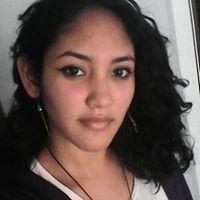 Carolany Campos Sandino